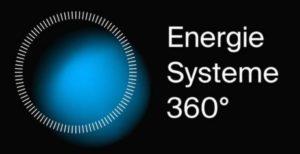 Energiesysteme 360 Logo small